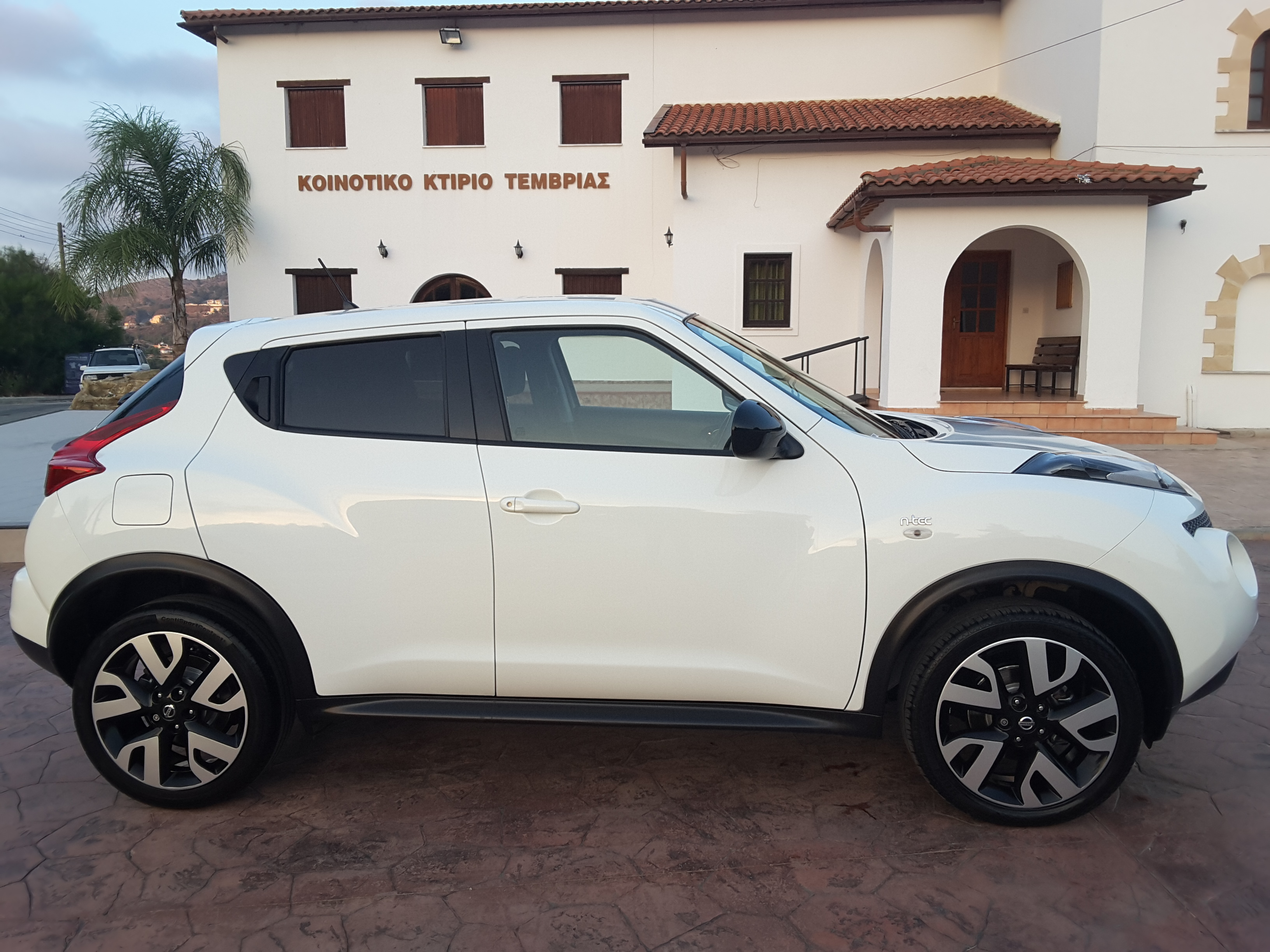 tag the welcome nissan to addition juke we at lineup here of bertera our
